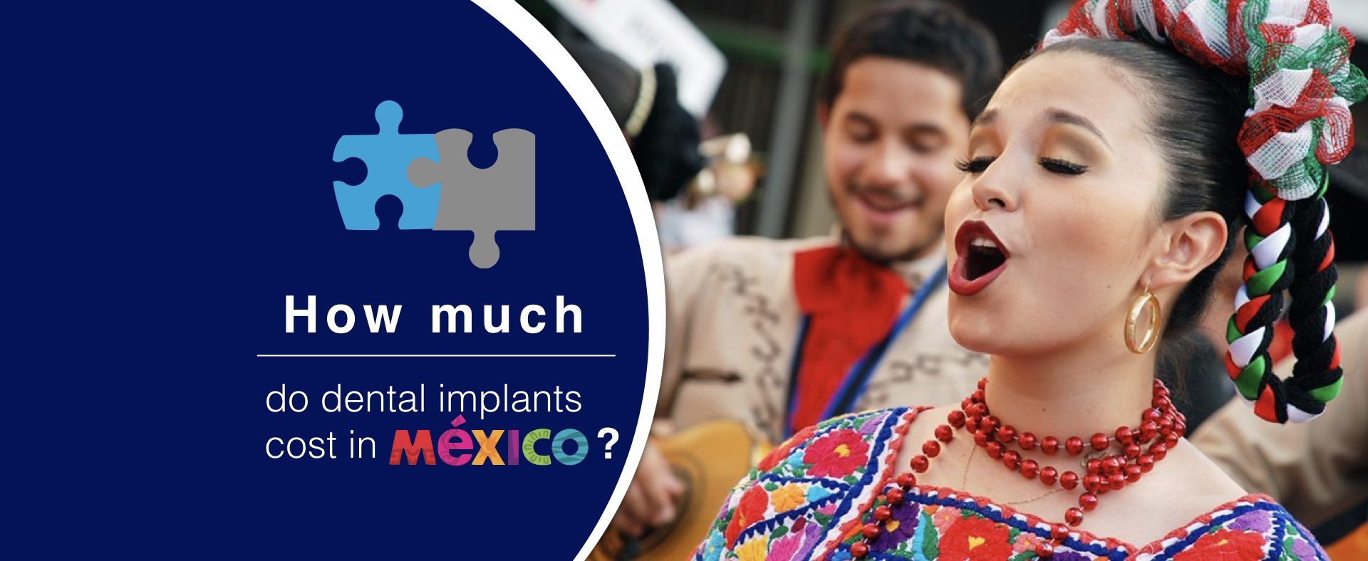 How much do dental implants cost in Mexico?